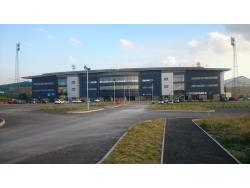 An image of Boundary Park (SportsDirect.com Park) uploaded by biscuitman88