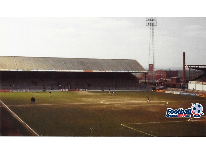 A photo of Boundary Park (SportsDirect.com Park) uploaded by rampage