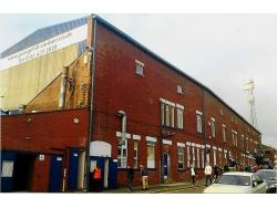 An image of Boundary Park (SportsDirect.com Park) uploaded by rampage