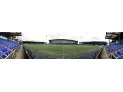 An image of Boundary Park (SportsDirect.com Park) uploaded by parps860