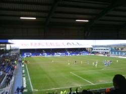 An image of Boundary Park (SportsDirect.com Park) uploaded by facebook-user-92338