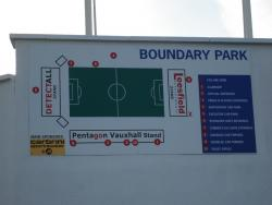 An image of Boundary Park (SportsDirect.com Park) uploaded by saintshrew