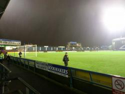 An image of Boundary Park (SportsDirect.com Park) uploaded by facebook-user-46612