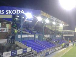 An image of Boundary Park (SportsDirect.com Park) uploaded by trfccurt