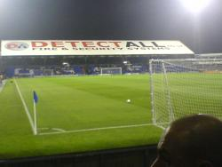 An image of Boundary Park (SportsDirect.com Park) uploaded by marcjbrine