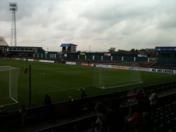 Boundary Park (SportsDirect.com Park)