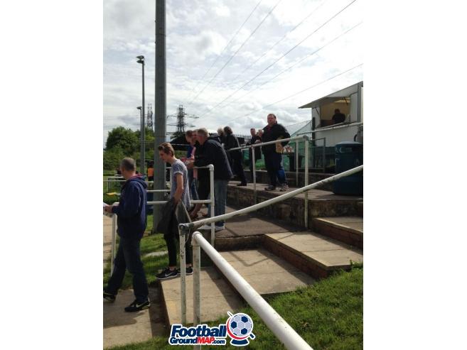 A photo of Boundary Stadium uploaded by millwallsteve