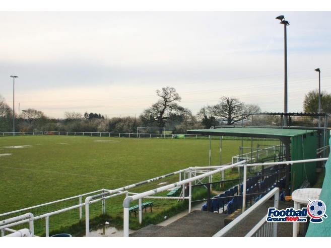 A photo of Boundary Stadium uploaded by johnwickenden