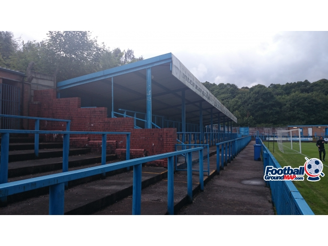 A photo of Bower Fold uploaded by biscuitman88