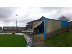 Bracken Moor Stadium