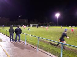 Bradford Sports Club