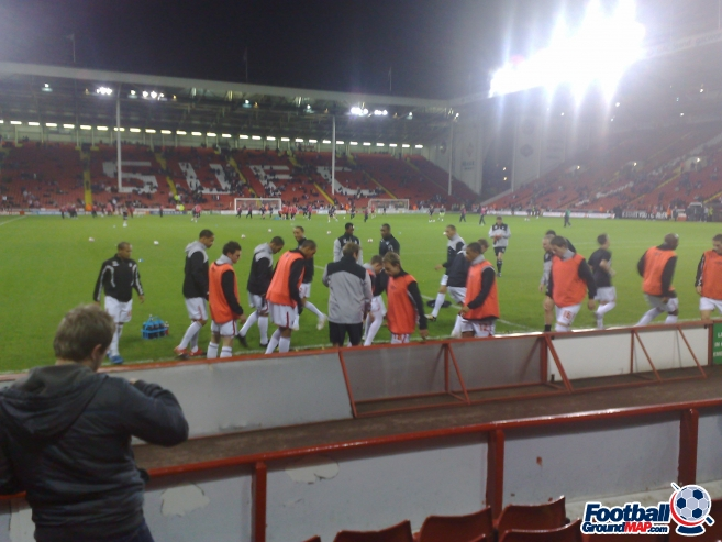 A photo of Bramall Lane uploaded by facebook-user-25008