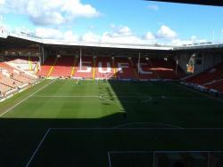 An image of Bramall Lane uploaded by harry555