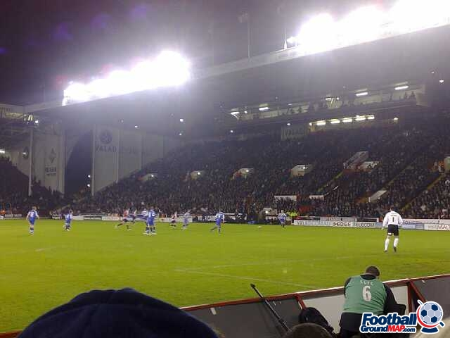 A photo of Bramall Lane uploaded by facebook-user-70437