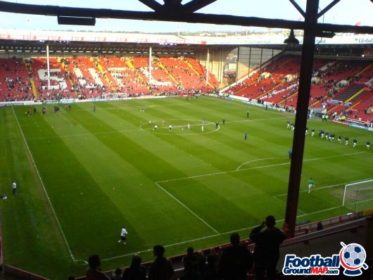 A photo of Bramall Lane uploaded by facebook-user-54167