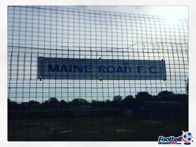 A photo of Brantingham Road uploaded by adambruderer
