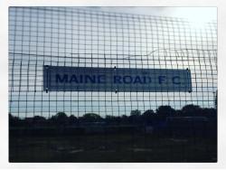 Brantingham Road