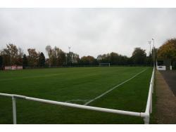 Brian Whitehead Sports Ground