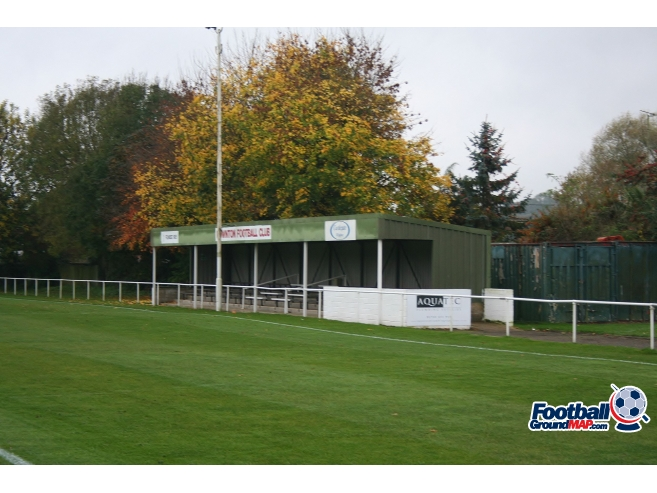 A photo of Brian Whitehead Sports Ground uploaded by johnwickenden