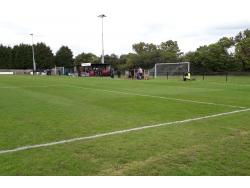 An image of Brickfield Lane uploaded by hertsspireite