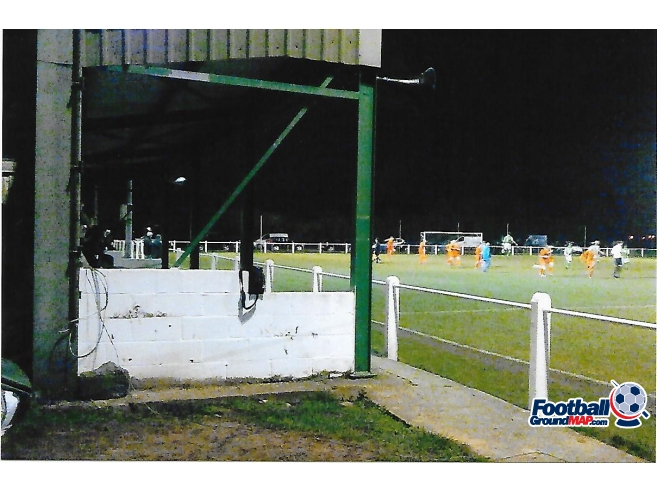 A photo of Brinsford Stadium uploaded by rampage