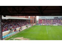 Brisbane Road (Breyer Group Stadium)