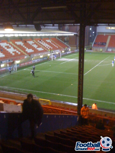 A photo of Brisbane Road (Breyer Group Stadium) uploaded by facebook-user-87060