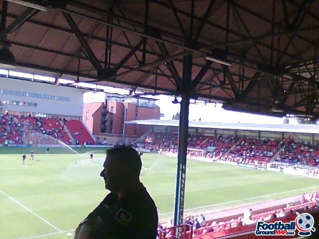 A photo of Brisbane Road (Breyer Group Stadium) uploaded by facebook-user-91732