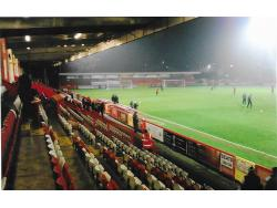 An image of Broadhall Way (Lamex Stadium) uploaded by rampage