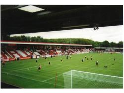 An image of Broadhall Way (Lamex Stadium) uploaded by scot-TFC