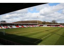 An image of Broadhall Way (Lamex Stadium) uploaded by johnwickenden