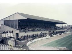 Brooklands Stadium