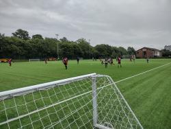 Brunel University Sports Complex