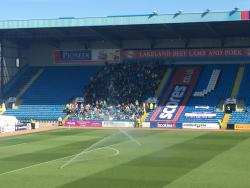 An image of Brunton Park uploaded by 36niltv