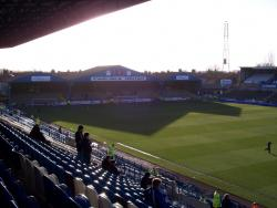 An image of Brunton Park uploaded by chunk9