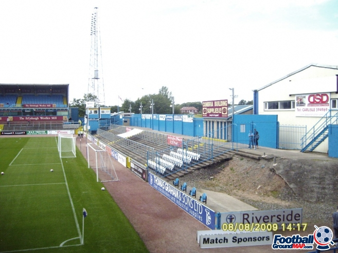 A photo of Brunton Park uploaded by facebook-user-97239