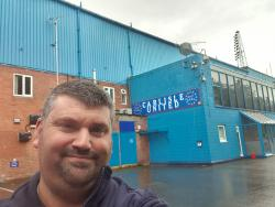 An image of Brunton Park uploaded by lfc8283