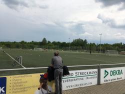 BSA Keramag Sportpark Ratingen Kunstrasenplatz 2