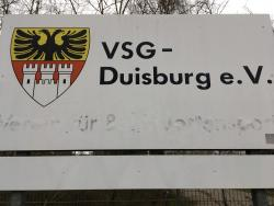 BSA Wedau I - Naturrasenplatz