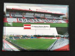 Bundesstadion Sudstadt - Trenkwalder Arena
