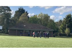 Burghfield Recreation Ground