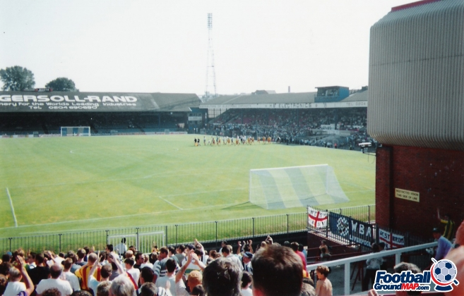 A photo of Burnden Park uploaded by facebook-user-98487