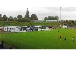 Butts Park Arena