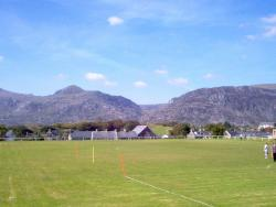 An image of Cae Clyd uploaded by facebook-user-84544