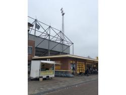 An image of Cambuur Stadion uploaded by antoonk