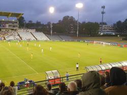 Campbelltown Sports Stadium