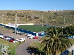 Campo de Futbol Juan Guedes