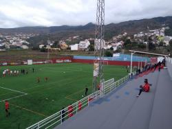 Campo De Futbol Santa Ursula