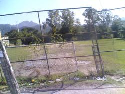 Campo de futebol do Universal