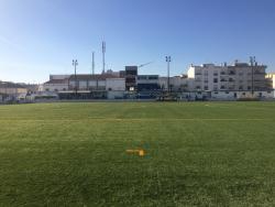 Campo de Jogos Santos Jorge